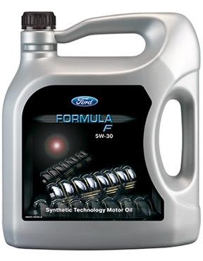 Оригинальное масло Форд - залог хорошей работы двигателя